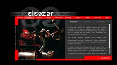 eleazar - Rock Psyche