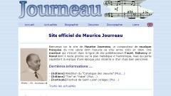 Site officiel de Maurice Journeau