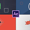Tuto Motion Design sous After Effects