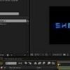 Tuto Effet Shine  avec After Effects